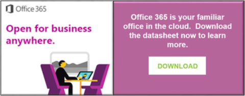 Download the Office 365 for business datasheet