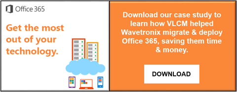 Download our Office 365 customer case study