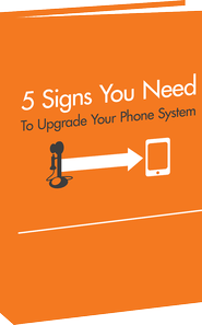 5 signs you need to upgrade your phone system