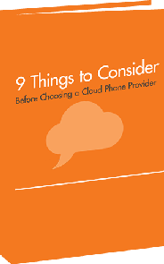 9 things to consider when buying a phone system