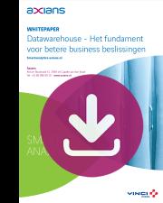 Whitepaper Datawarehouse