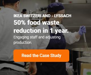 IKEA Lyssach Case Study