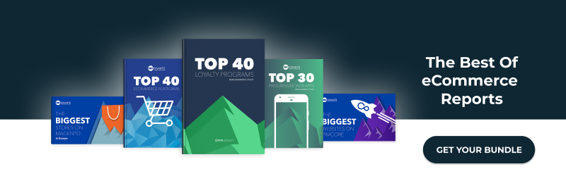 The Best of eCommerce Reports - Get Your Bundle!