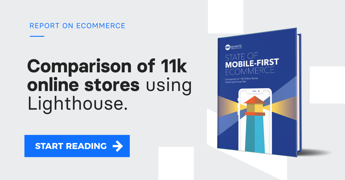 Download: State of mobile-first eCommerce