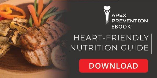 APEX Heart-friendly nutrition guide
