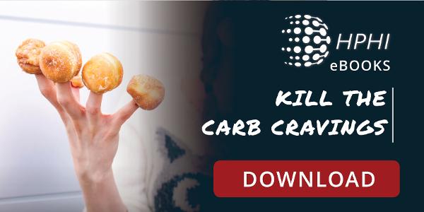 HPHI Kill Carb Cravings