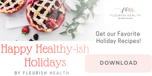 Healthy Holiday Recipes