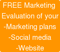 FREE Marketing Evaluation of your -Marketing plans -Social media -Website
