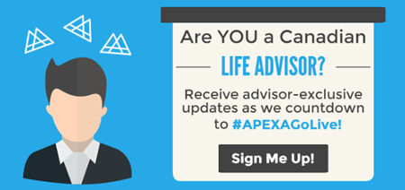 APEXA Canadian Life Insurance Advisors