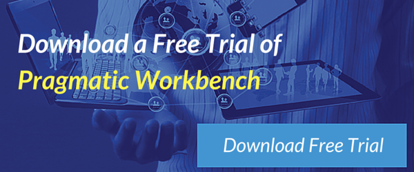 Download a Free Trial of Pragmatic Workbench