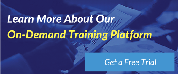 On-Demand Training
