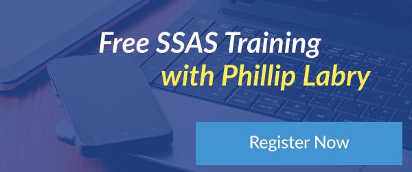 Free SSAS Training