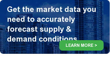 Get the market data you need to accurately forecast supply & demand conditions. LEARN MORE >