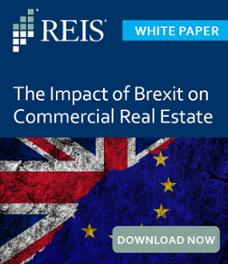 Impact of Brexit on Commercial Real Estate