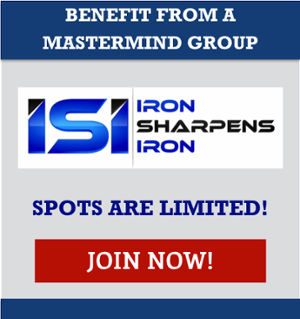 mens mastermind group