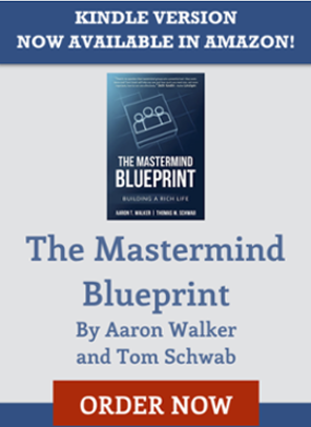 Mastermind Blueprint How to Build a rich life