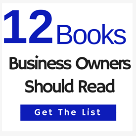 12 books every business leader should read