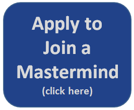 Join a christian business leader mastermind