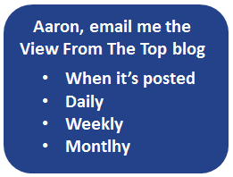 get blogs directly to your email inbox