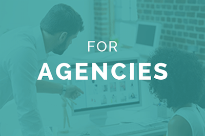 digital content for agencies