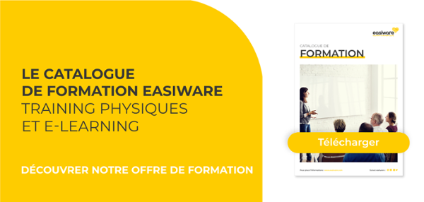 catalogue formation easiware