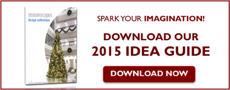 Seasonscapes 2015 Design Collections Book | Holiday Decorating Ideas