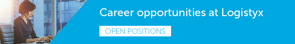 Open Positions - Career Opportunities at Logistyx