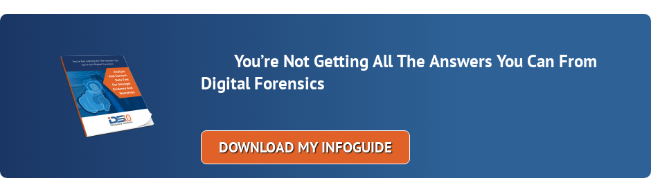 Download You're Not Getting All The Answers You Can From Digital Forensics  Download Infoguide