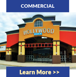 Learn more about our commercial painting services