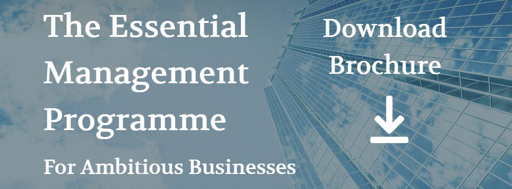 Essential Management Download