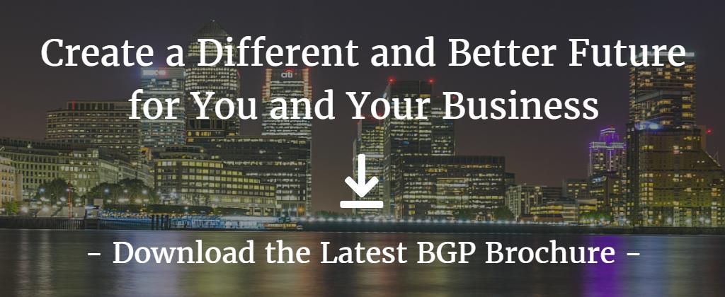 BGP Brochure