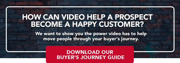 Download Our Buyer's Journey Guide