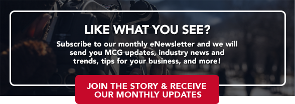 Subscribe to our eNewsletter!