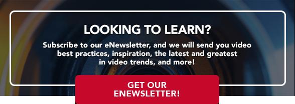 Get Our Enewsletter!