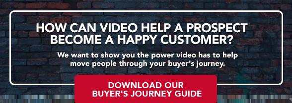Buyer's Journey Guide