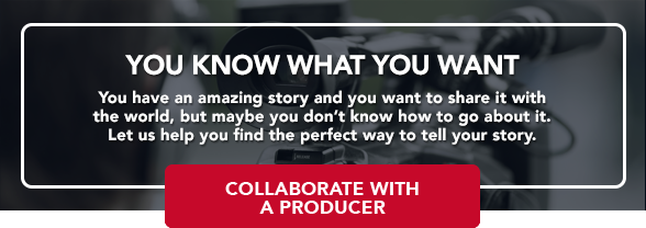 Collaborate with a Producer