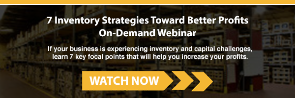 7 Inventory Strategies Towards Better Profits On-Demand Webinar