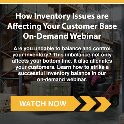 How Inventory Issues are Affecting Your Customer Base On-Demand Webinar