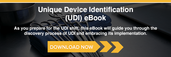 UDI eBook