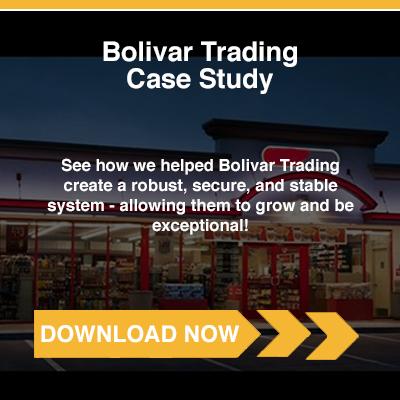 Bolivar Trading Case Study