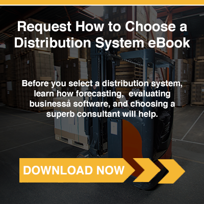 How to Choose a Distribution System eBook