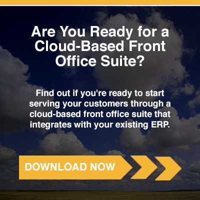 Cloud-Based Front Office Suite