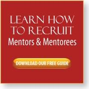mentoring program recruitment