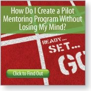 pilot mentoring program