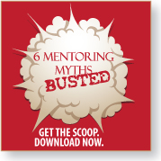 corporate mentoring myths