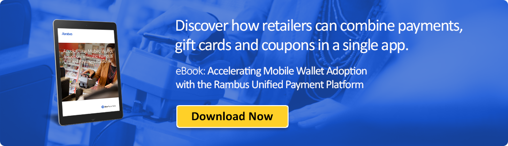 Download Accelerating Mobile Wallet Adoption with Rambus UPP