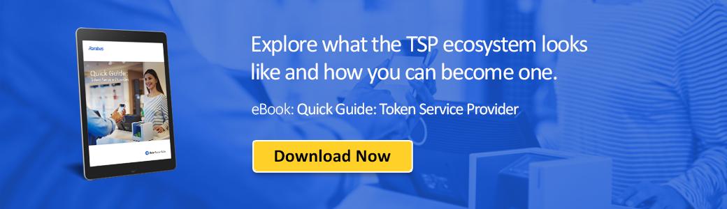 Quick Guide Token Service Provider