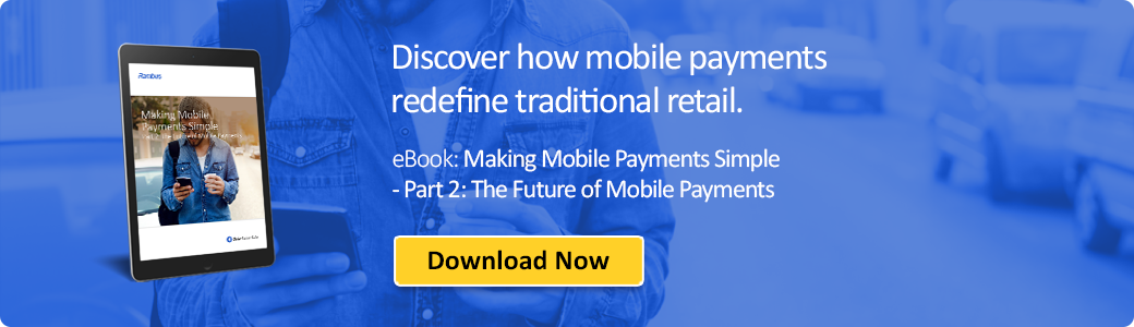 Download 'Going Making Mobile Payments Simple: The Future of Mobile Payments'