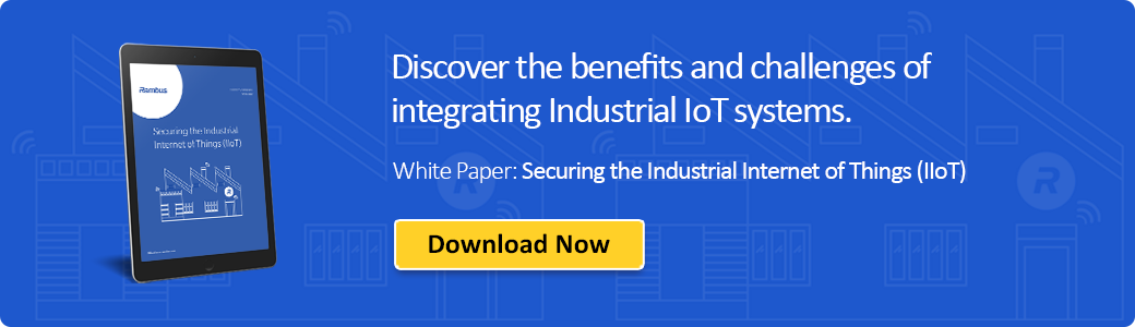 Download Securing the Industrial Internet of Things