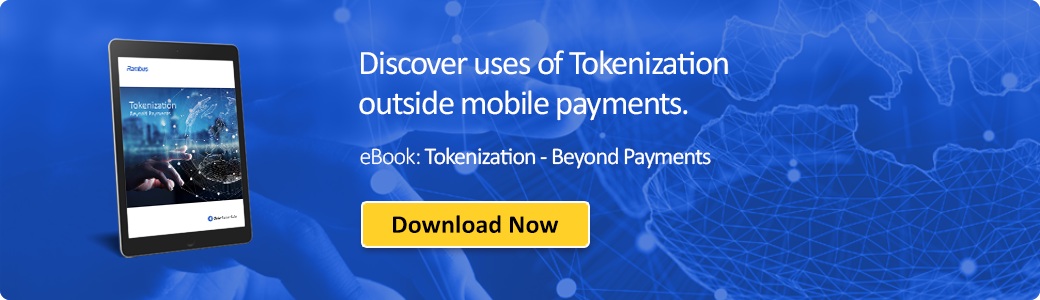 Download Tokenization Beyond Payments